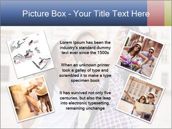 0000076543 PowerPoint Template - Slide 24