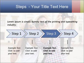 0000076543 PowerPoint Template - Slide 4