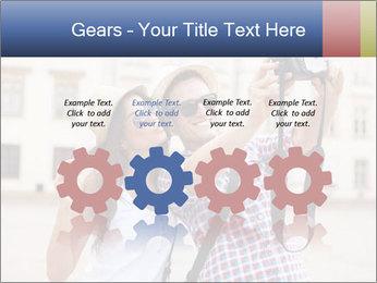 0000076543 PowerPoint Template - Slide 48