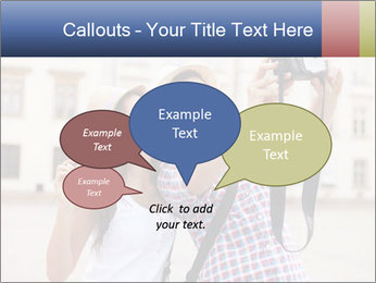 0000076543 PowerPoint Template - Slide 73