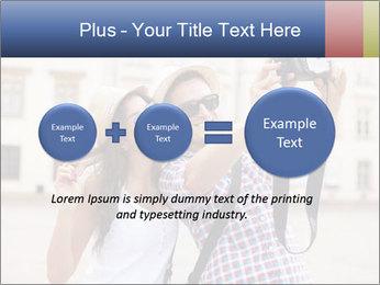 0000076543 PowerPoint Template - Slide 75