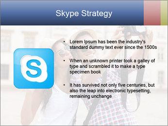 0000076543 PowerPoint Template - Slide 8