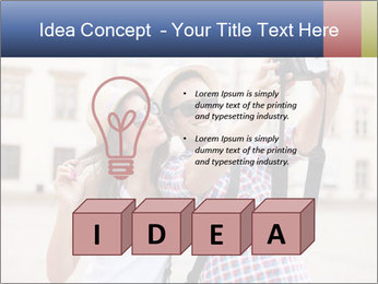 0000076543 PowerPoint Template - Slide 80