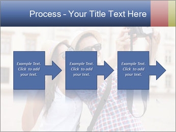 0000076543 PowerPoint Template - Slide 88