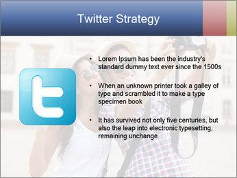 0000076543 PowerPoint Template - Slide 9