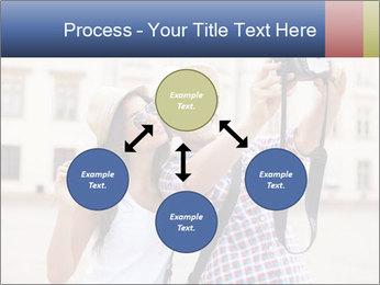 0000076543 PowerPoint Template - Slide 91