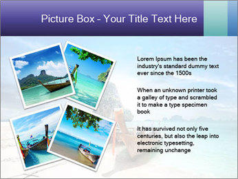 0000076544 PowerPoint Templates - Slide 23