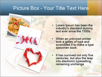 0000076545 PowerPoint Templates - Slide 17