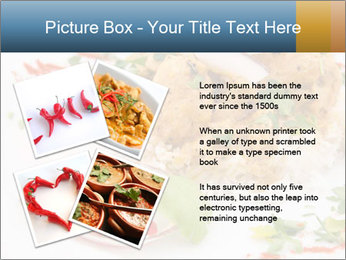 0000076545 PowerPoint Templates - Slide 23