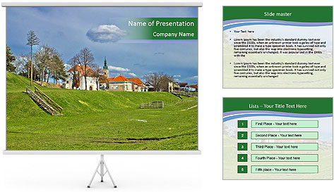 0000076547 PowerPoint Template