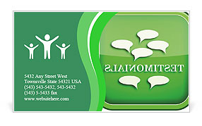 0000076550 Business Card Template