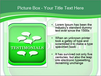 0000076550 PowerPoint Template - Slide 13