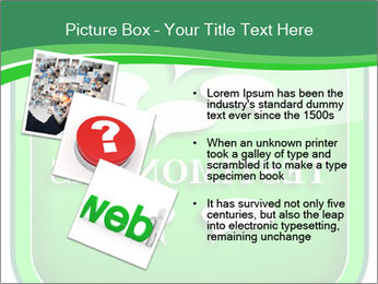 0000076550 PowerPoint Template - Slide 17