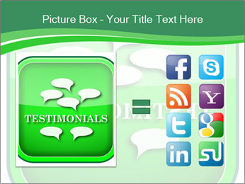 0000076550 PowerPoint Template - Slide 21