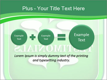 0000076550 PowerPoint Template - Slide 75