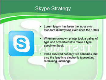 0000076550 PowerPoint Template - Slide 8