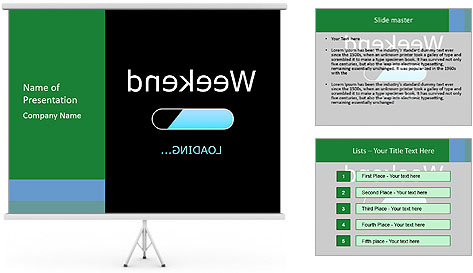 0000076551 PowerPoint Template