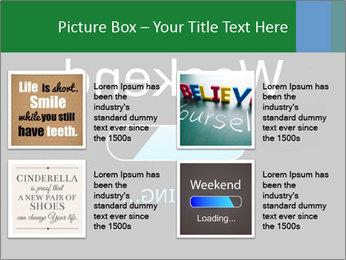 0000076551 PowerPoint Templates - Slide 14