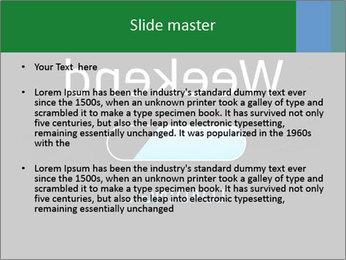 0000076551 PowerPoint Templates - Slide 2