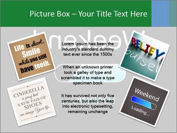 0000076551 PowerPoint Templates - Slide 24