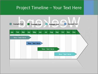 0000076551 PowerPoint Templates - Slide 25