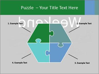 0000076551 PowerPoint Templates - Slide 40
