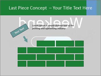 0000076551 PowerPoint Templates - Slide 46