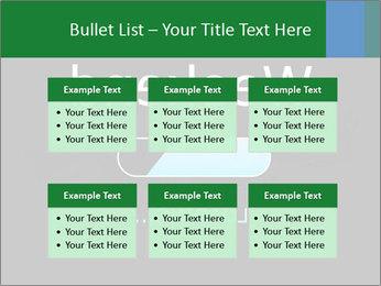 0000076551 PowerPoint Templates - Slide 56