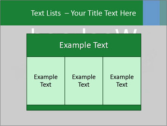 0000076551 PowerPoint Templates - Slide 59