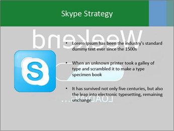 0000076551 PowerPoint Templates - Slide 8