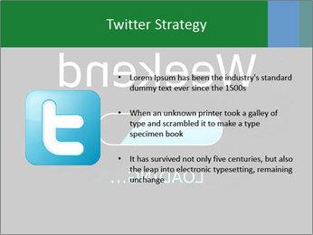 0000076551 PowerPoint Templates - Slide 9