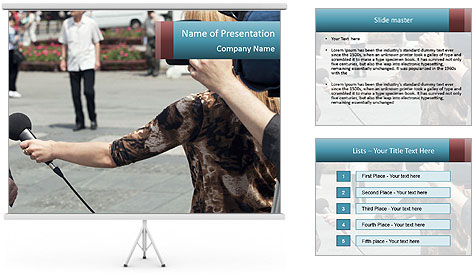 0000076552 PowerPoint Template