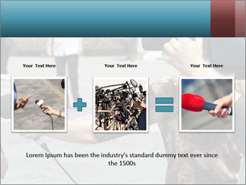 0000076552 PowerPoint Template - Slide 22