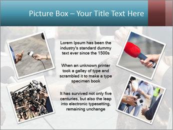 0000076552 PowerPoint Template - Slide 24