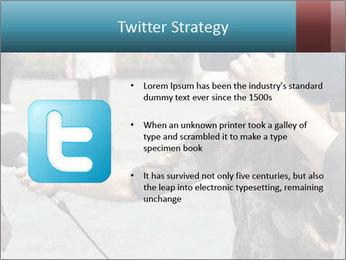0000076552 PowerPoint Template - Slide 9