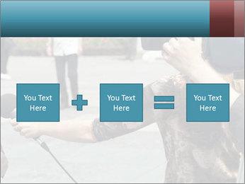0000076552 PowerPoint Template - Slide 95