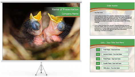 0000076553 PowerPoint Template