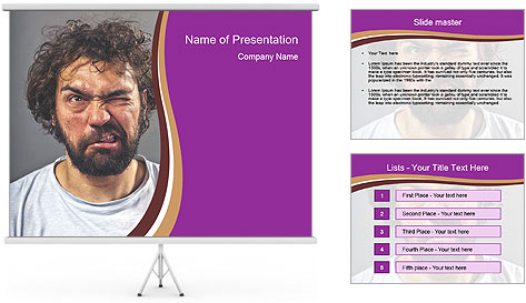 0000076555 PowerPoint Template