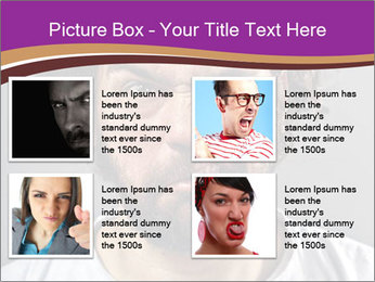 0000076555 PowerPoint Template - Slide 14