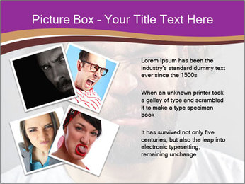 0000076555 PowerPoint Template - Slide 23