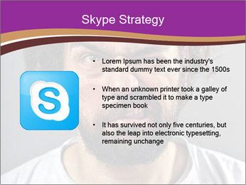 0000076555 PowerPoint Template - Slide 8