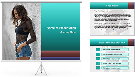 0000076556 PowerPoint Template
