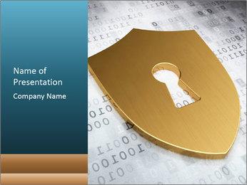 0000076558 PowerPoint Template - Slide 1