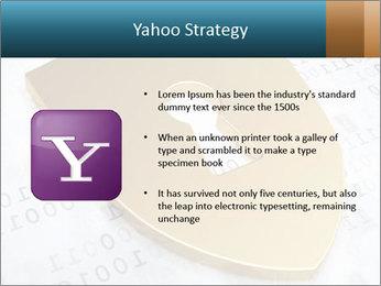 0000076558 PowerPoint Template - Slide 11