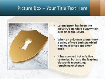 0000076558 PowerPoint Template - Slide 13