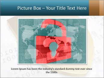 0000076558 PowerPoint Template - Slide 16