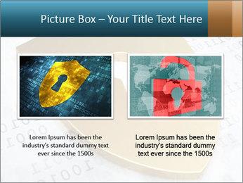 0000076558 PowerPoint Template - Slide 18