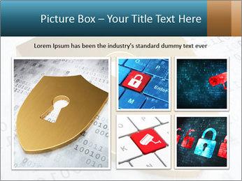 0000076558 PowerPoint Template - Slide 19