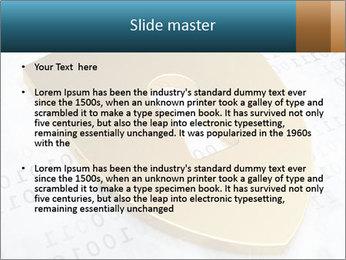 0000076558 PowerPoint Template - Slide 2
