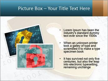 0000076558 PowerPoint Template - Slide 20